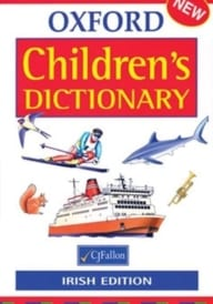 Fallon's Oxford Children's Dictionary