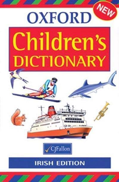 Fallon's Oxford Children's Dictionary