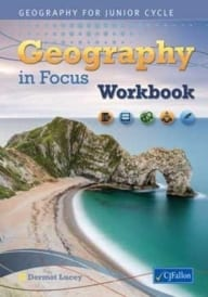 Geography In Focus – Workbook