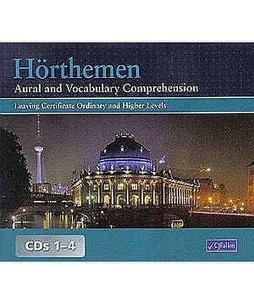 Hörthemen. CD set