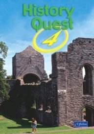History Quest 4
