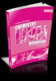 LC Chemistry Live 2nd Edn WB