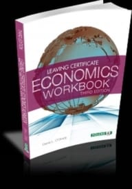 Leaving Certificate Economics Workbook (3rd Edition)