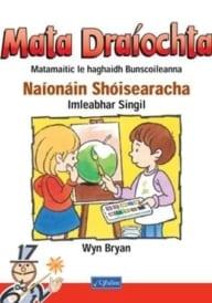 Mata Draíochta – Naíonáin Shóisearacha