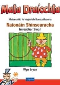 Mata Draíochta – Naíonáin Shinsearacha