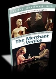 Merchant of Venice ( Folens)