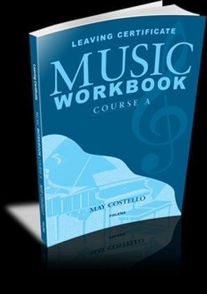 Music Workbook A