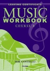 Music Workbook B