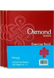 Ormond 120 Page 10 Pack