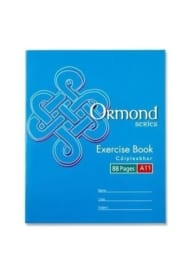 Ormond 88 page
