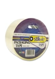 Packing Tape (Clear)