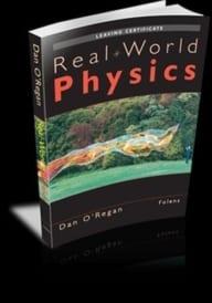 Real World Physics (Book & Workbook)