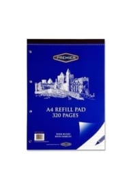 Refill Pad 320 Pages