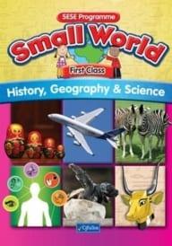 Small World – First Class