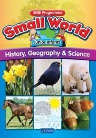 Small World – Junior Infants