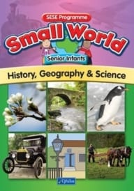 Small World – Senior Infants