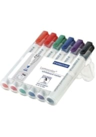 Staedtler Whiteboard Markers