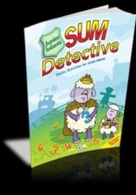 Sum Detective JI