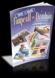 Timpeall an Domhain SI