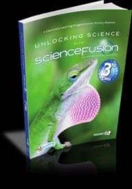 Unlocking Science Fusion 3rd Class