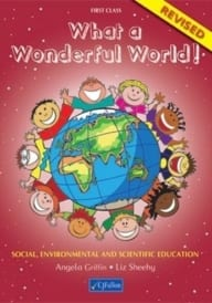 What A Wonderful World! First Class Revised