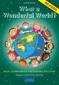 What A Wonderful World! Junior Infants Revised