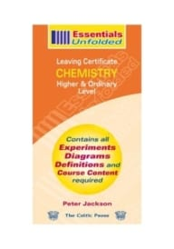 Essentials Unfolded – Chemistry