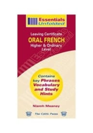 Essentials Unfolded – Oral French