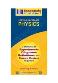 Essentials Unfolded – Physics