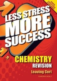 Less Stress More Success – Chemistry