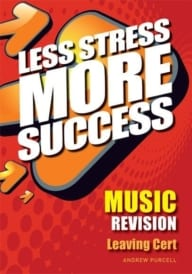 Less Stress More Success – Music