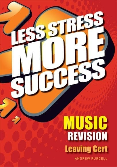 Less Stress More Success – Music