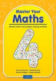 Master your Maths 4