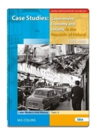 Government, Economy and Society in the Republic of Ireland – Case Study