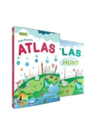 Philip's Irish Primary Atlas – New Edition