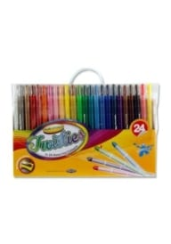 World of Colour Twistables 24 Pack