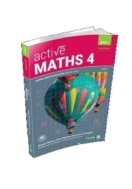 Active Maths 4 Book 1