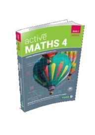 Active Maths 4 Book 2