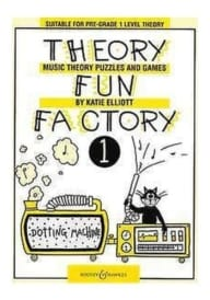 Theory Fun Factory 1