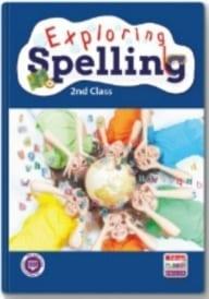 Exploring Spelling