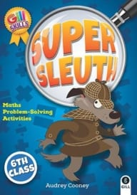 Super Sleuth 6th Class