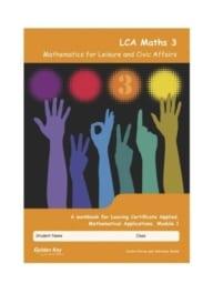 LCA Maths 3