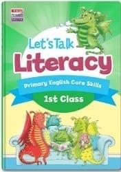 Let's Talk Literacy 1st Class