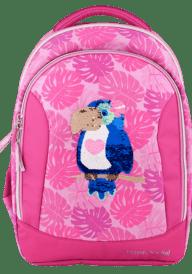 Top Model School Backpack Sequins