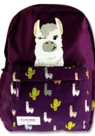 Explore 20ltr Backpack - Llama