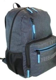 Freelander Boys Digi Tec Backpack